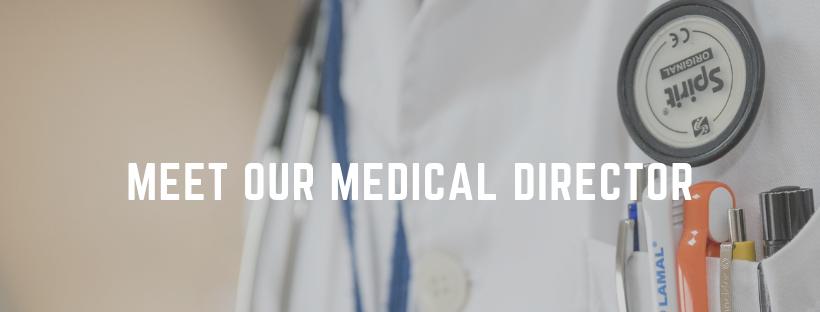Medical Director